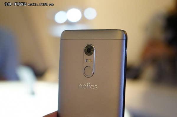 也玩跨界 做路由器的TP-Link推Neffos X手机的照片 - 3