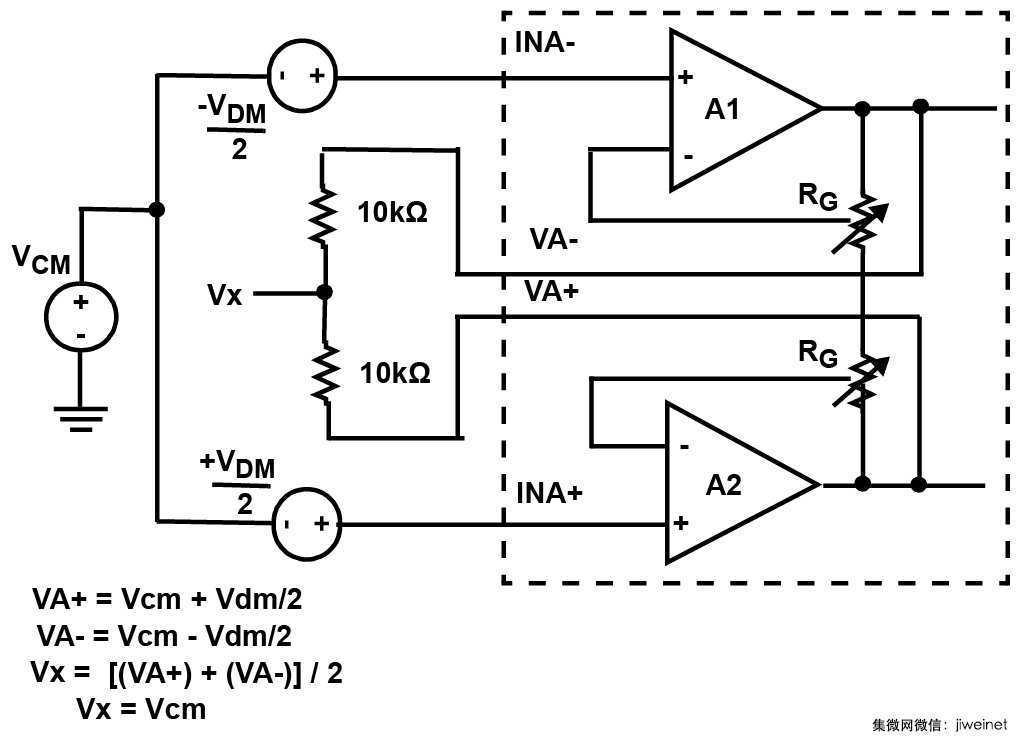 仪表放大器:传感器应用的理想电路