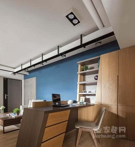小户型空间创意设计5大重点,一个人也能坐拥小豪宅图片