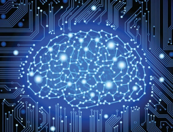 美国五大科技巨头将联合制定人工智能道德标准的照片