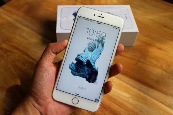2.3亿部 分析师对明年的iPhone销量有信心的照片