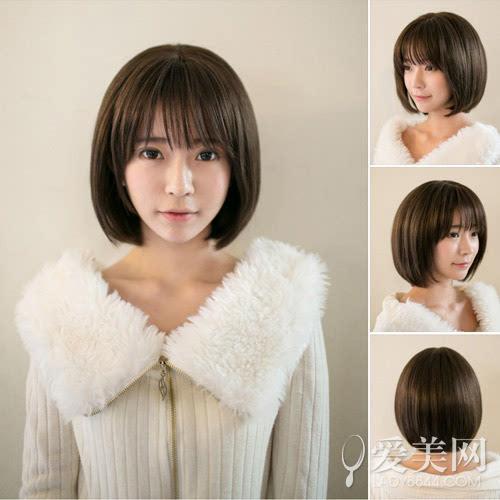 [发型屋]韩国时尚假发 长发比短发更美