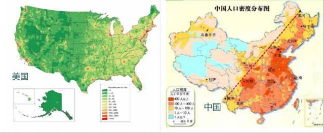 为什么美国电商被实体店完爆,中国却完全倒过来