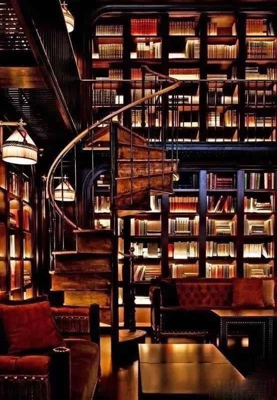 为什么说读书的人和不读书的人,过的是不一样的人生? - 春雨 - 春风化雨 润物无声
