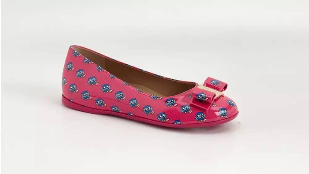 鞋品大爆发!这些时尚鞋子品牌玩出新花样
