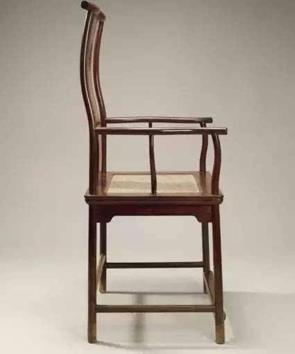 明式家具 | 贵在结构和制作工艺