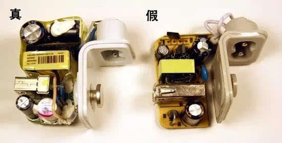 长时间不拔充电器,其内部电路板因长期通电会