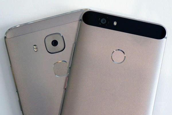 专为女性用户打造:华为Nova系列手机上手的照片