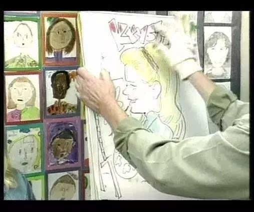 驼鸟 如何画人物:男厨师 如何画动物:青蛙 04 如何画动物:猩猩/骆驼