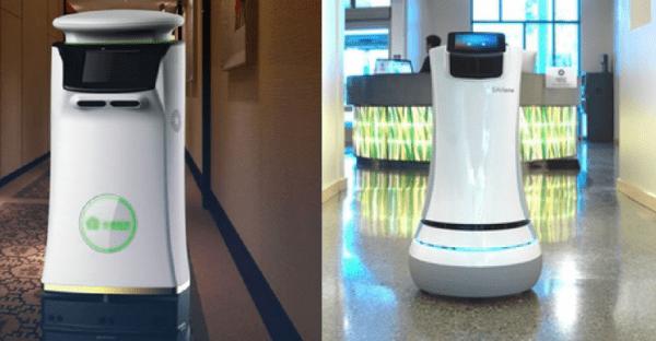 关于短途配送机器人 你需要了解这些的照片 - 4