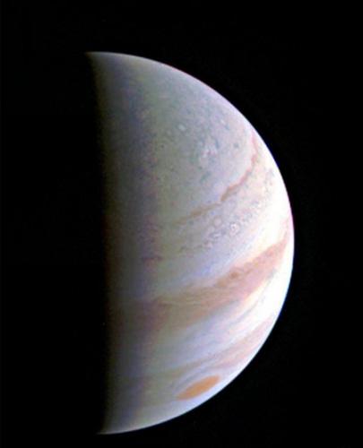 木星体积比太阳大