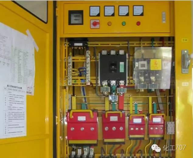 漏电保护器分配电箱与开关箱,开关箱与用电设备的距离应符合规范要求