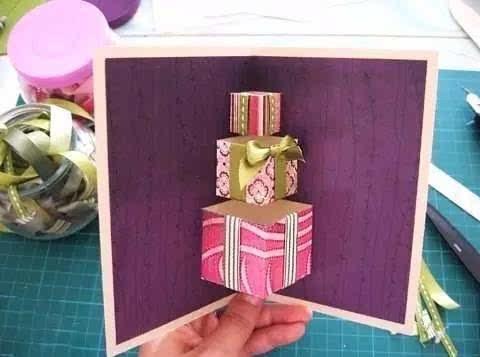 教师节手工坊:把创意礼物送给ta图片