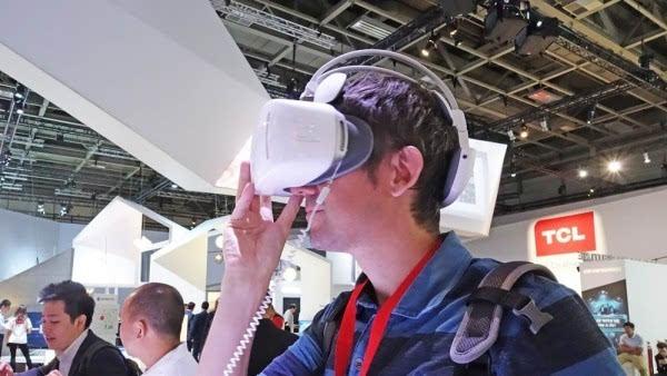 自成一派 Vision VR不连其他设备也能用的照片 - 3