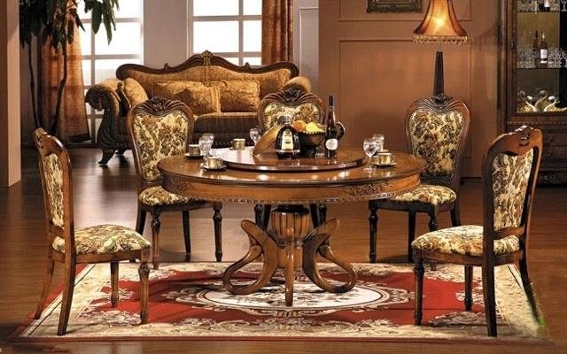十人餐桌尺寸是多少?