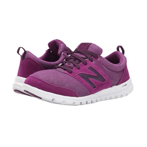 new balance 新百伦 classics 315 cush童款运动鞋