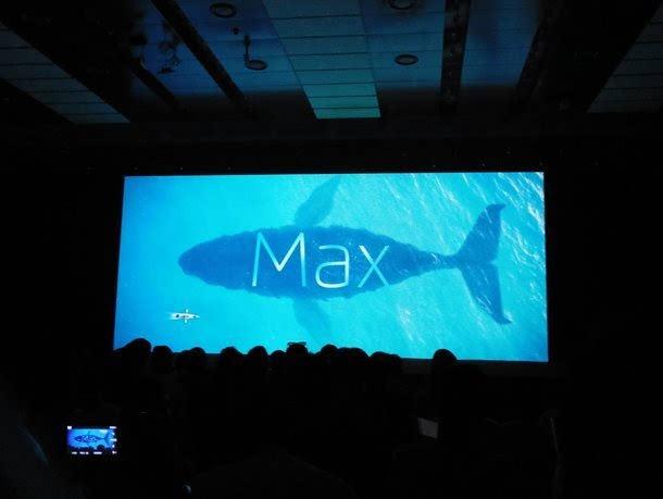 """魅蓝Max正式发布:从599到2499 看看魅族打出的""""天下""""的照片 - 2"""