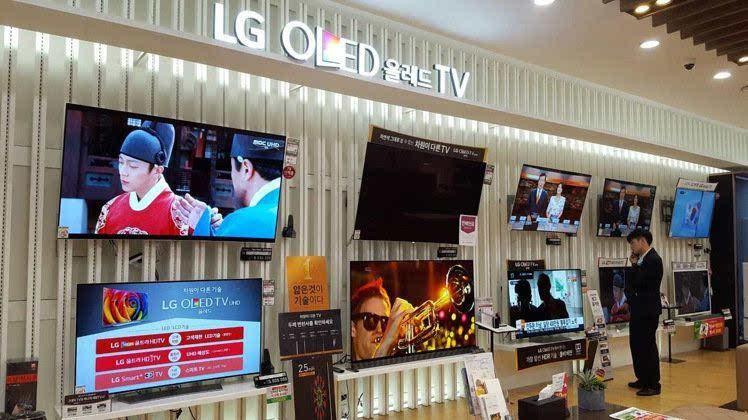 要抢苹果的OLED订单?韩厂商优势难撼动的照片