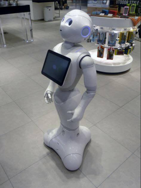 """机器人总是对你百依百顺?以后它要说""""不""""了!的照片 - 2"""