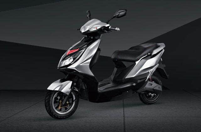 雅迪智能电动车Z3全球首发,更高端的电动车盛大登场