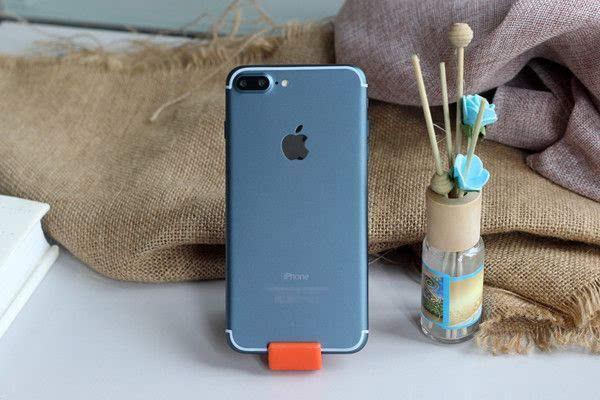 再次调查 有50%用户表示计划购买iPhone 7的照片