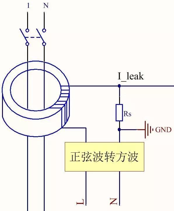 信号调理电路包含低通滤波电路