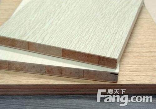 实木颗粒板与实木多层板区别 颗粒板的优缺点是什么?