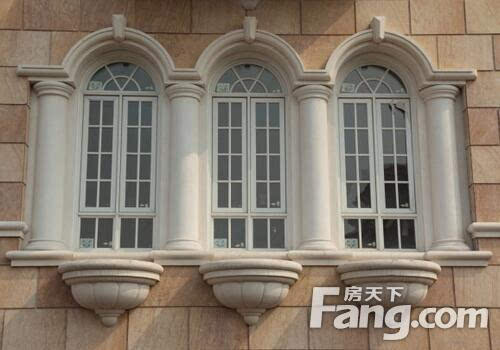 墙上怎么开欧式窗户?欧式窗与美式窗有什么区别