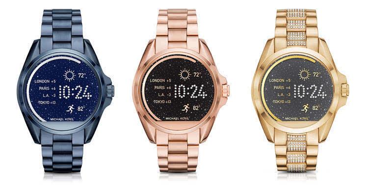 s 推出了新的智能手表,但能不能卖好很难说