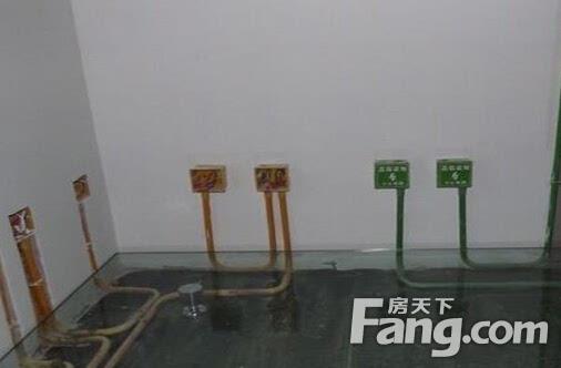 水电改造家装需要的材料清单? 水电材料价格