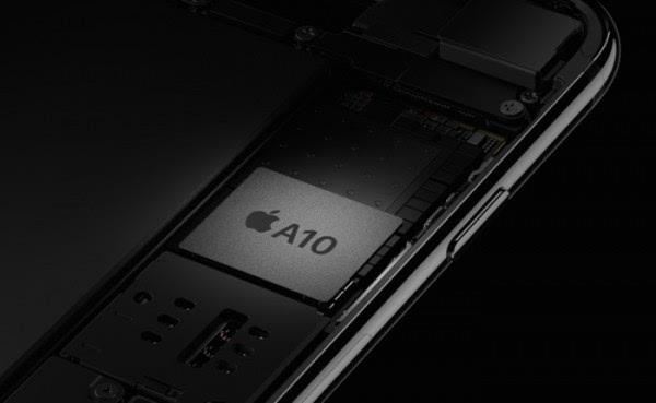iPhone 7 Plus硬件曝光:CPU主频2.23GHz+3GB内存的照片 - 1