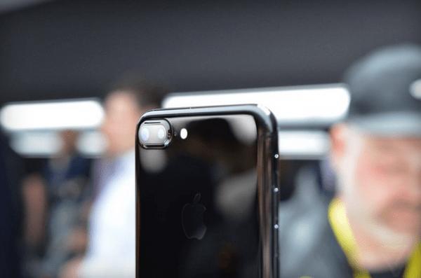 供不应求:iPhone 7首周销量不再公开的照片