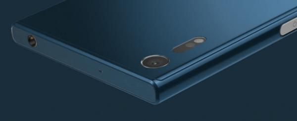 索尼XperiaXZ完成入网9月26日预定