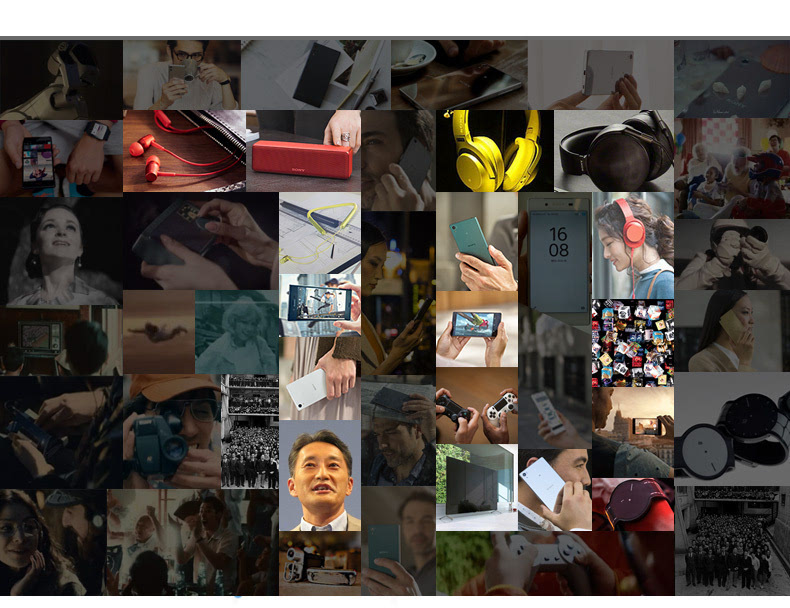 国行定价4999 不支持电信 索尼Xperia XZ开启众筹的照片 - 33
