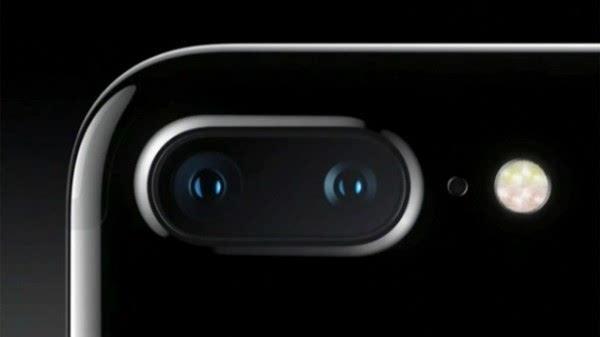 iPhone 7 Plus双摄像头揭秘:传感器大小不同的照片 - 4