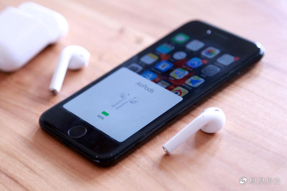 iPhone 7/7 Plus评测:依然是体验最好的手机的照片 - 14