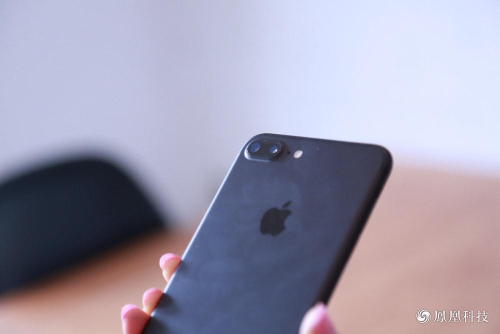 iPhone 7/7 Plus评测:依然是体验最好的手机的照片 - 19