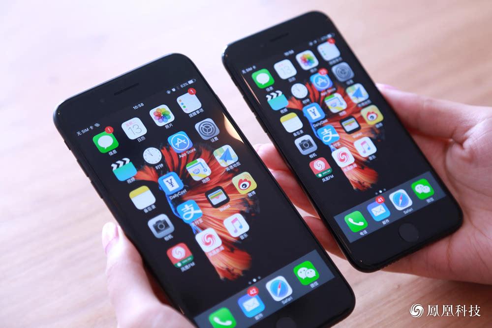 iPhone 7/7 Plus评测:依然是体验最好的手机的照片 - 51