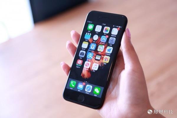 iPhone 7/7 Plus评测:依然是体验最好的手机的照片 - 3