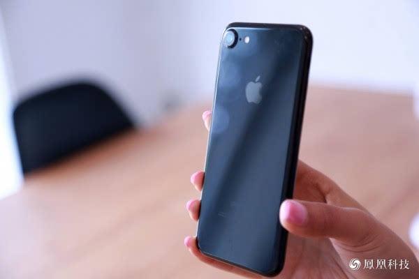 iPhone 7/7 Plus评测:依然是体验最好的手机的照片 - 5