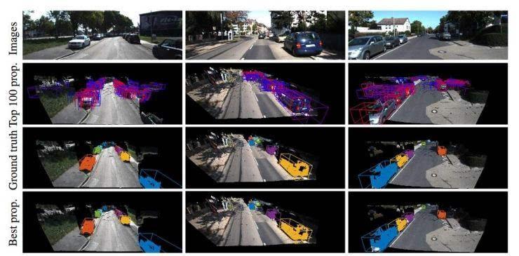 纵目科技首席科学家:智能驾驶与视觉感知的3大冲破点|GTC2016