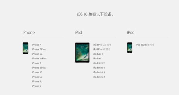 iOS 10正式版已经推送的照片 - 3