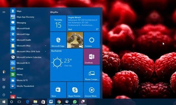 微软将停止重新安装之前被用户卸载的Windows 10应用程序的照片
