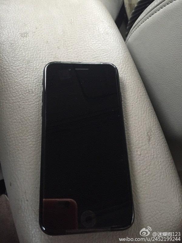 中国第一个拿到iPhone 7的人:上海/北京网友争第一的照片 - 5