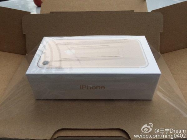 中国第一个拿到iPhone 7的人:上海/北京网友争第一的照片 - 9