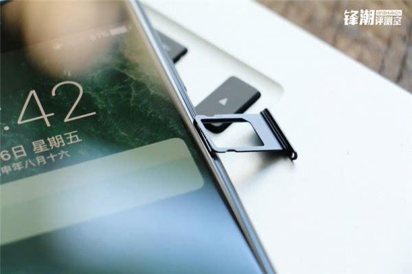 亮黑色版iPhone 7 Plus真机图赏的照片 - 7
