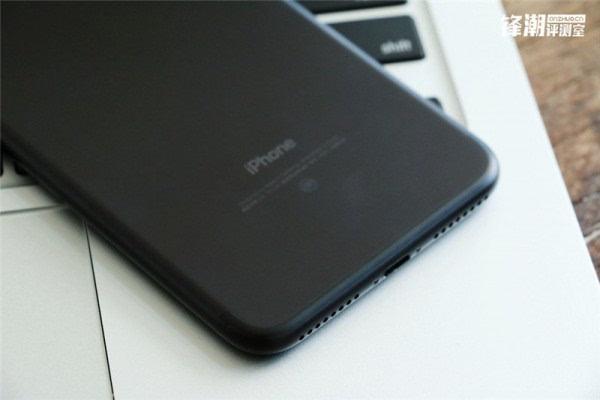 亮黑色版iPhone 7 Plus真机图赏的照片 - 11
