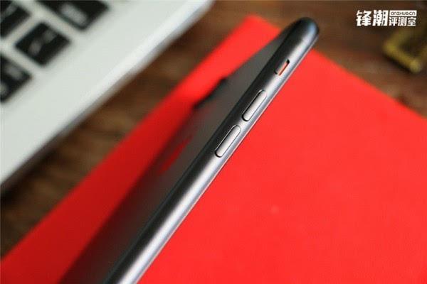 亮黑色版iPhone 7 Plus真机图赏的照片 - 12