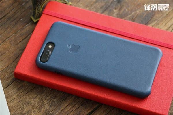 亮黑色版iPhone 7 Plus真机图赏的照片 - 13