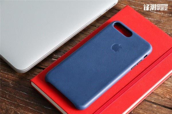 亮黑色版iPhone 7 Plus真机图赏的照片 - 14